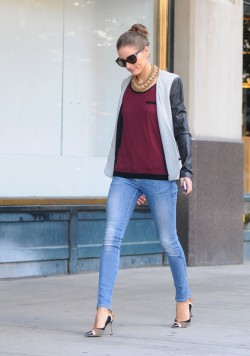 Olivia+Palermo+Fashion+style+icon+Olivia+Palermo+WpLLP_BXzHrl